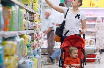 gastos de un bebe 1