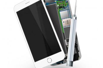 iPhone Reparar