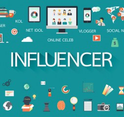 Content Marketing-Influencers