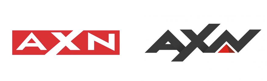 logo axn