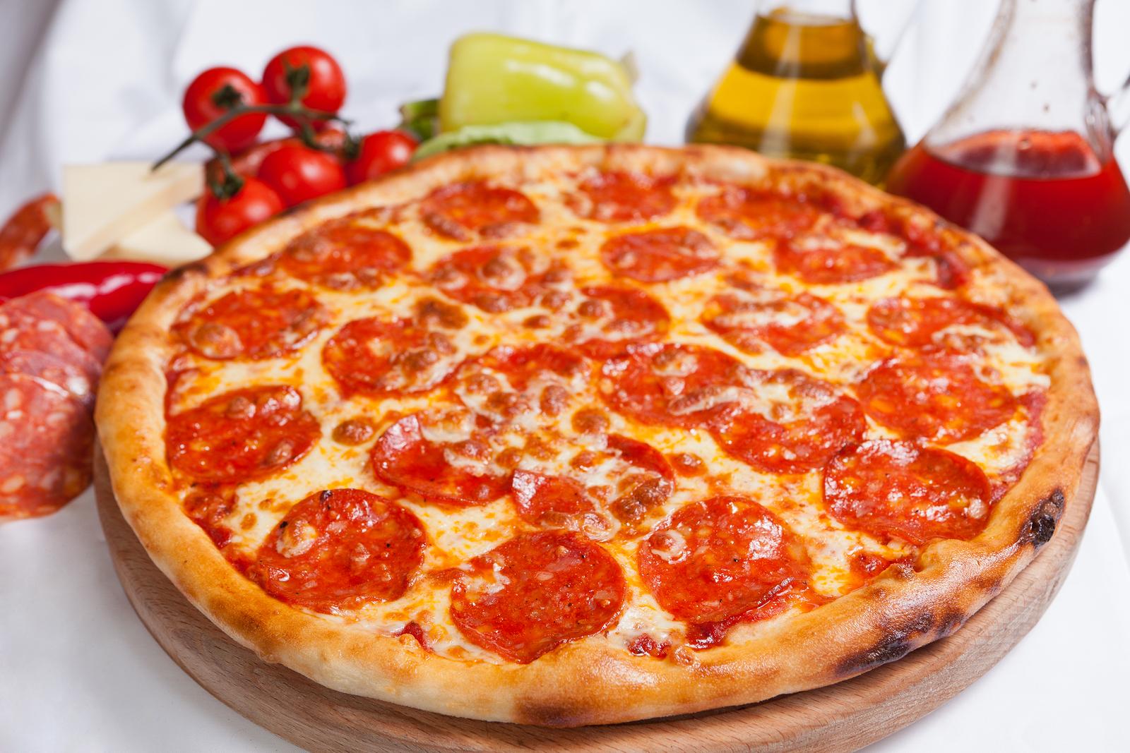 Encantador Ejemplos De Pizza Chef Reanudar Modelo - Ejemplo De ...