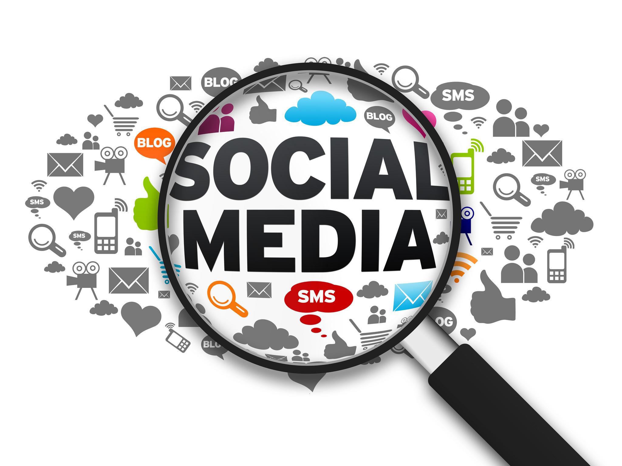 social media marketing valor