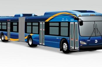 Autobuses NY