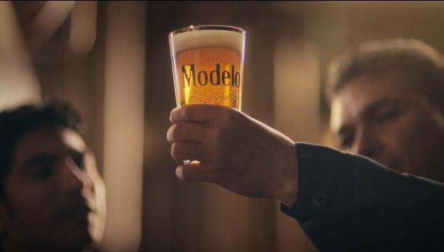 Modelo, cerveza