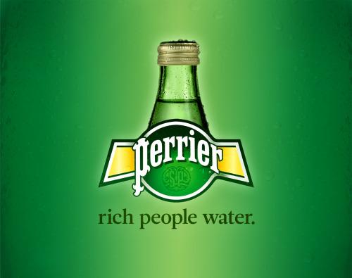 Clif Dickens-Perrier-slogan