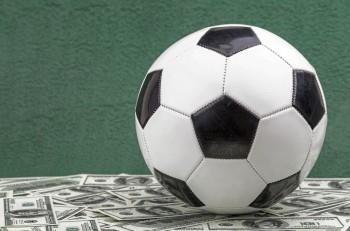Futbol dinero