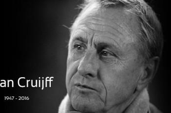 Johan Cruyff-Ajax-Twitter