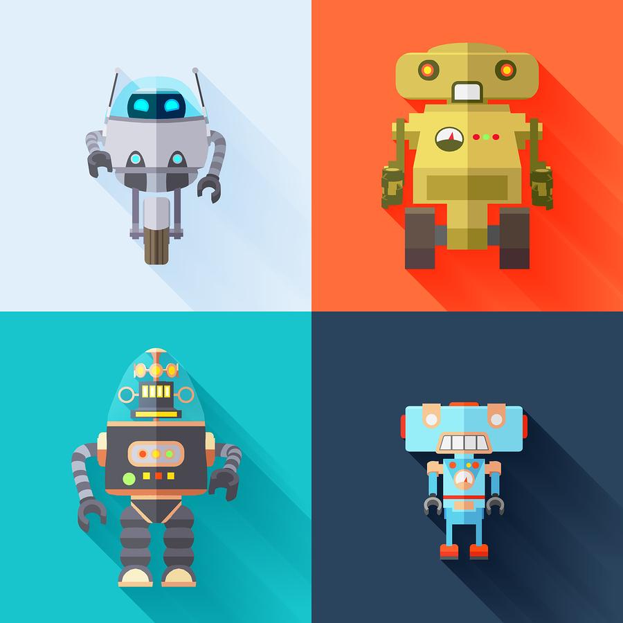 Crean robot para narrar eventos deportivos en Corea del Sur