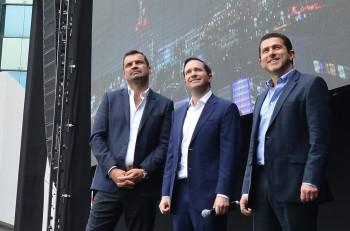 TV Azteca se Reinventa