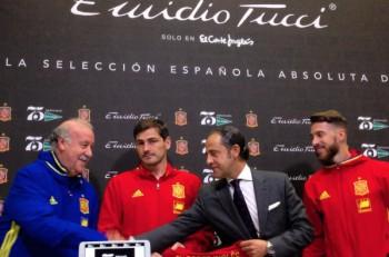 emidio tucci selección española