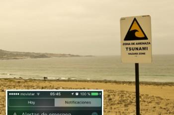 movistar alerta de emergencia 1