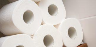papel higiénico-P&G