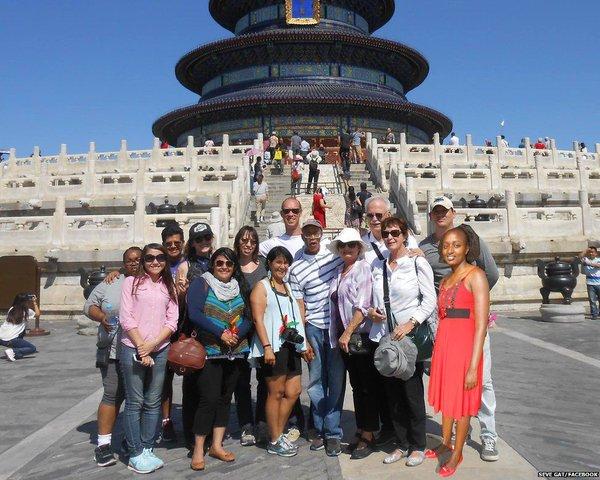 seve en china
