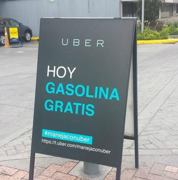uber 12