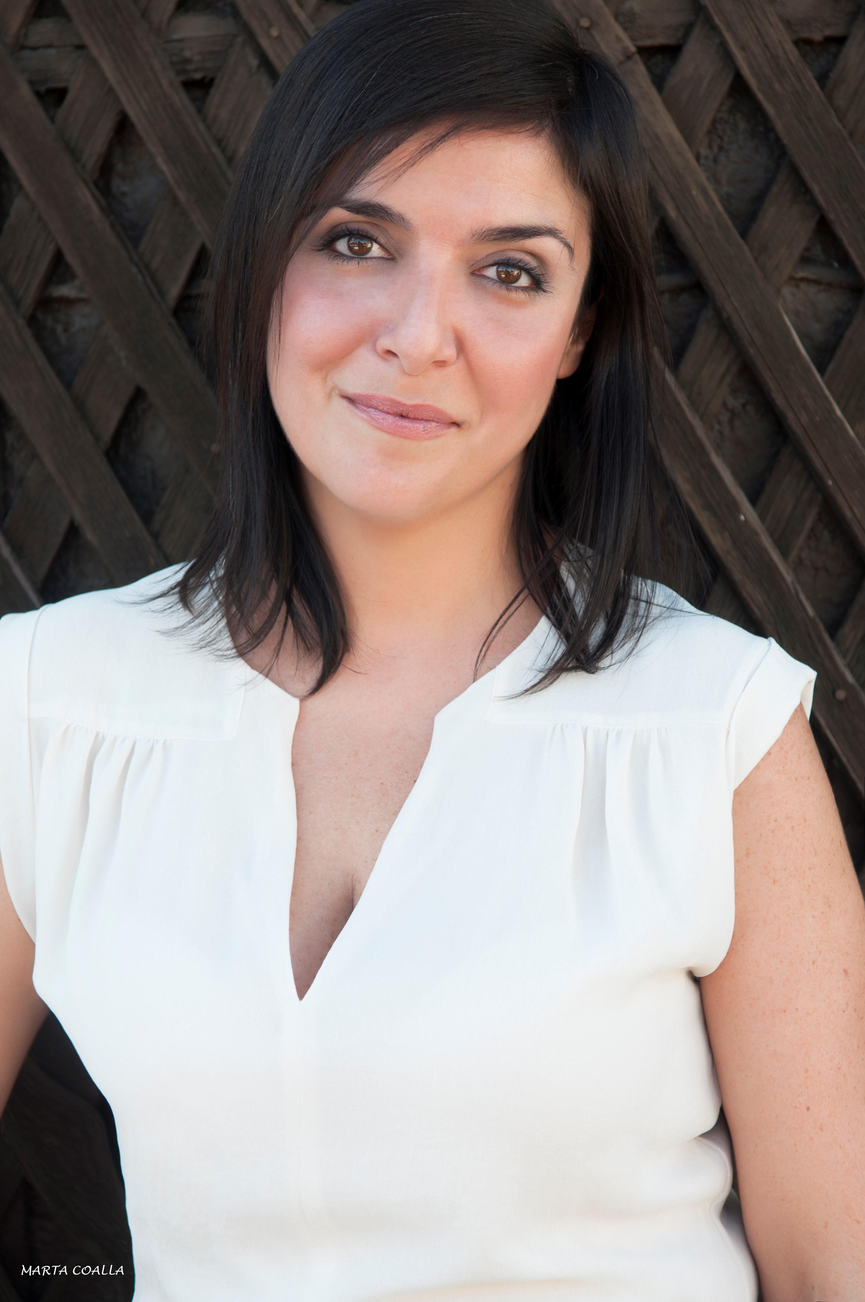 Almudena Alonso (Directora General Conh Wolfe Espana)_