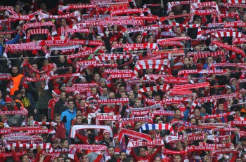 Bayern Munich-P&G-Shutterstock_351380879