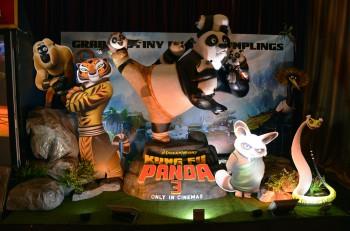 DreamWorks-Kung Fu Panda-Shutterstock