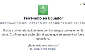 Facebook-Ecuador
