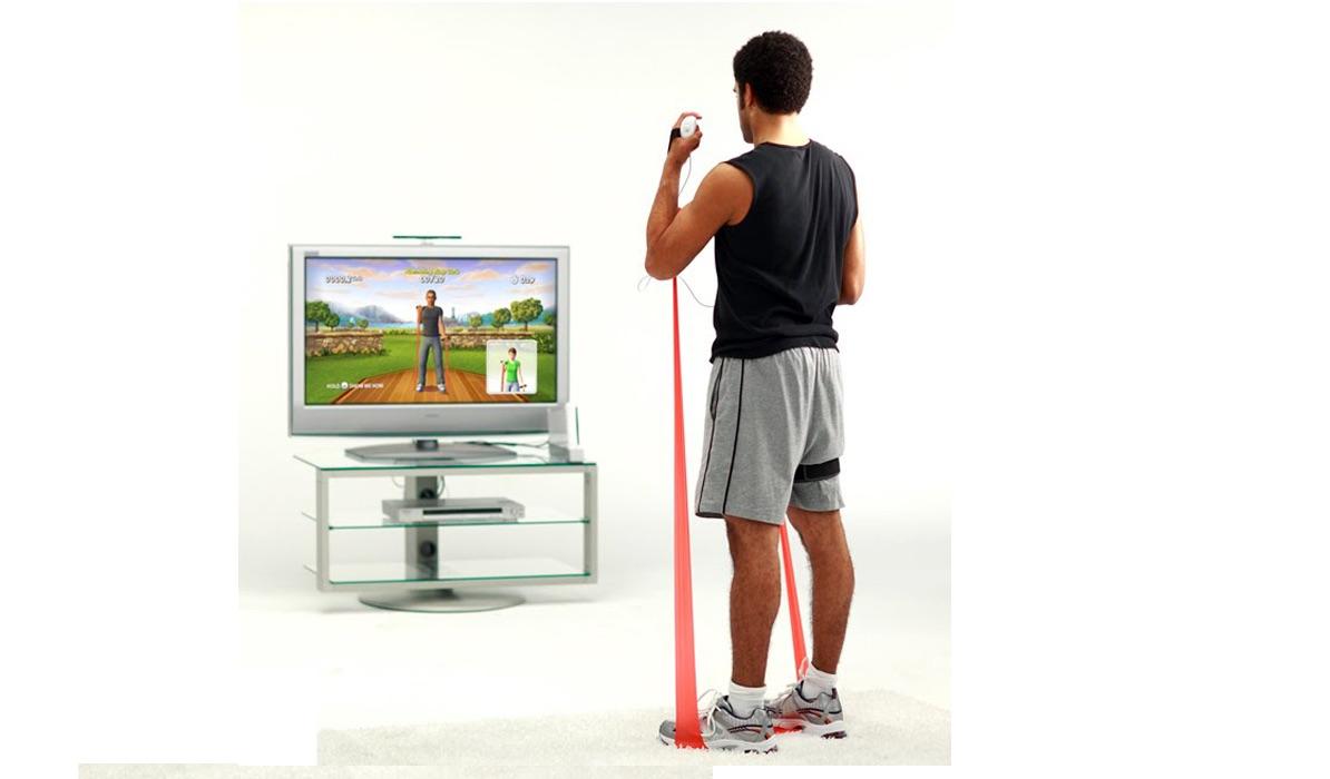 Ponerse en forma en casa trendy fitness en casa with - Ponerse en forma desde casa ...