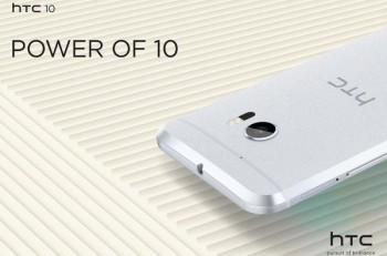 HTC 10-Twiiter
