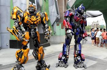 Hasbro-Transformers-Shutterstock