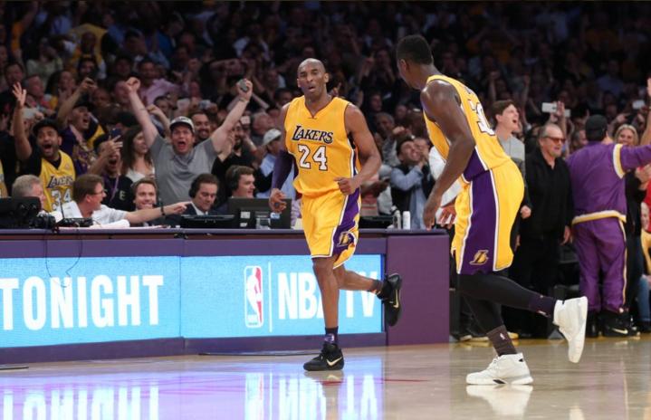 c1ccc444 Luego de su retiro de las duelas tras 20 años de carrera como profesional de  la NBA, Kobe Bryant decidió tomar el control de sus negocios, y como parte  de ...