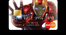 Marvel-Master Card 03