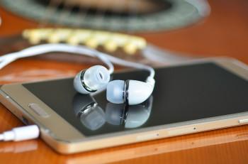 Puerto de audifonos Smartphone
