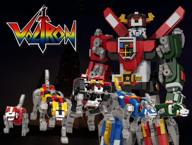 Imagen: Lego Ideas
