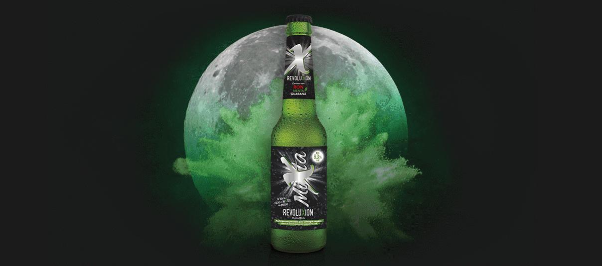 Mahou pretende revolucionar el sector con una cerveza con