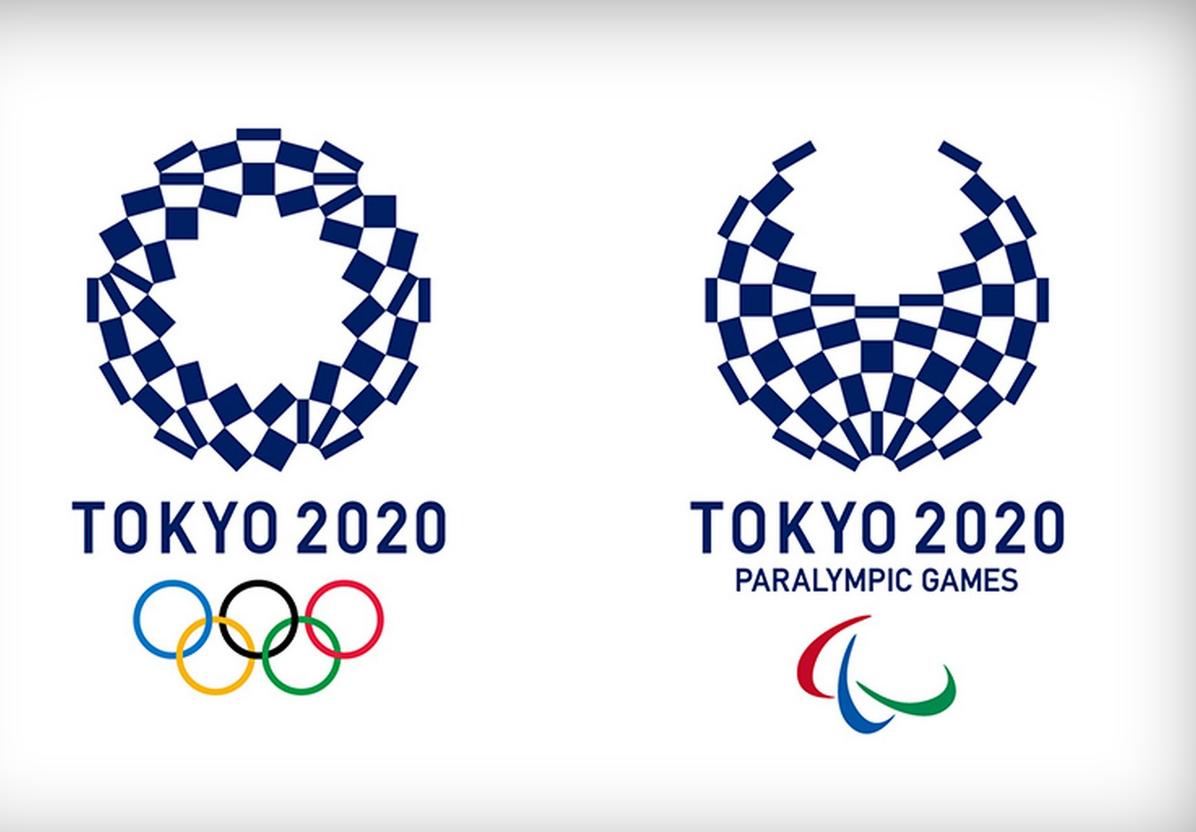 Ubicacion Marcador Logo Material De Imagen Creativo: Este Será El Nuevo Logo De Los Juegos Olímpicos Tokio