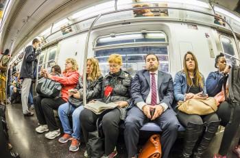 personas metro