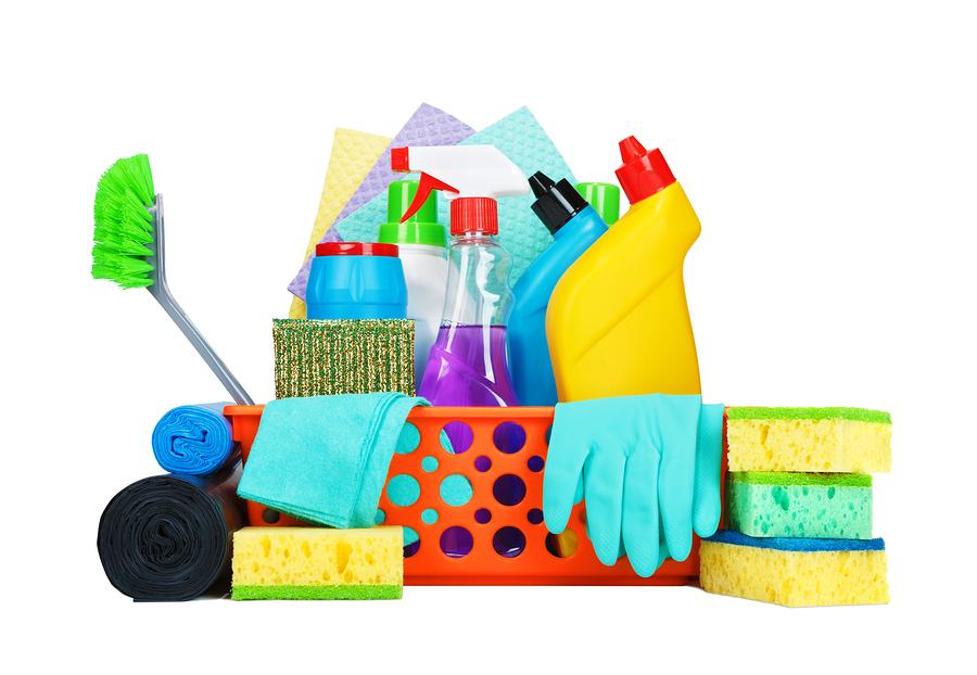 Qu tienen en cuenta los consumidores al comprar - Imagenes de limpieza de casas ...