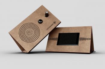 radios solares