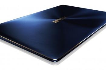 Asus ZenBook 2