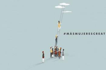 Imagen: Mas Mujeres Creativas-Facebook
