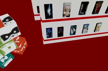 Netflix-VHS-YouTube
