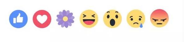 ReactionsFacebook