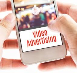 Video Advertising-Shutterstock