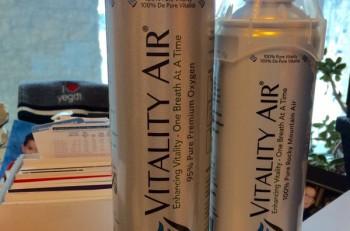Vitality Air-Twitter