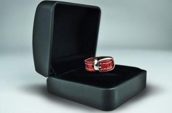 anillo compromiso mascotas
