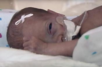 bebés prematuros samsung