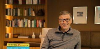 Bill Gates, Alzheimer