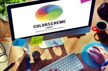 Color Creativity Color Codes Color Scheme Concept