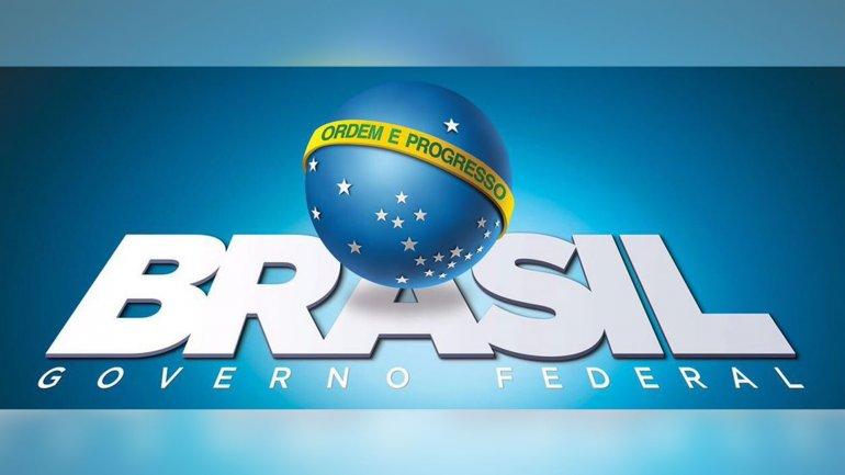 diseño grafico bandera brasil