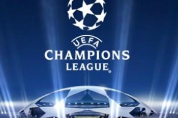 final de la champions logo