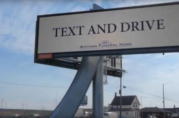 funeraria valla publicitaria
