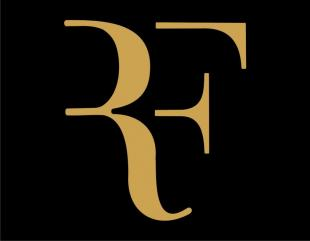 Logotipo de Roger Federer