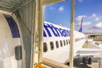 Lufthansa - Google Cloud - Coronavirus