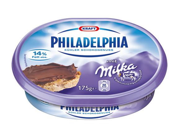 milka philadelphia